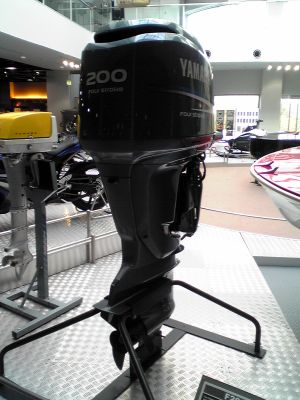 200hp Yamaha Outboard Motors For Sale-2016 4 stroke