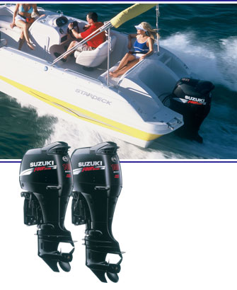 Suzuki Outboard Motors For Sale-2019 4 stroke