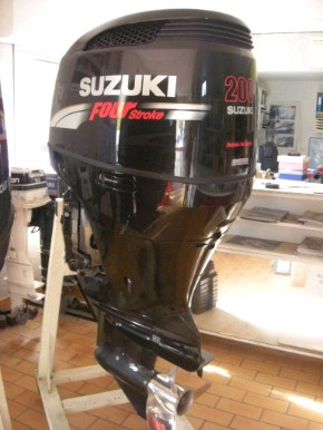 200hp Suzuki Outboard Motors For Sale-2018 4 stroke