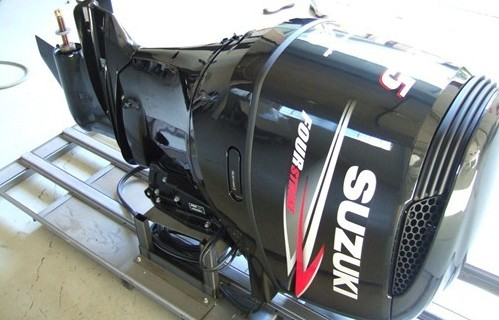 225hp Suzuki Outboard Motors For Sale-2018 4 stroke