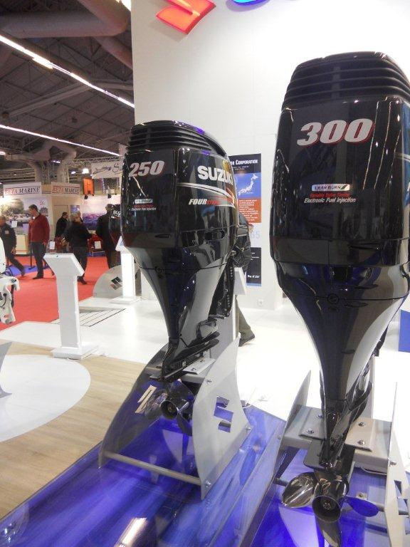 300hp Suzuki Outboard Motors For Sale-2019 4 stroke