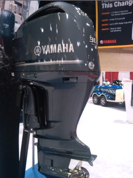 300HP Outboard Motors For sale-Yamaha Suzuki Four Stroke