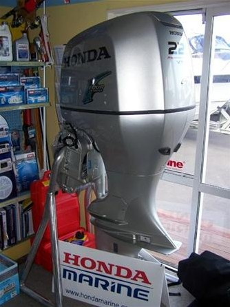 250hp Honda Outboard Motors For Sale-2018 4 stroke
