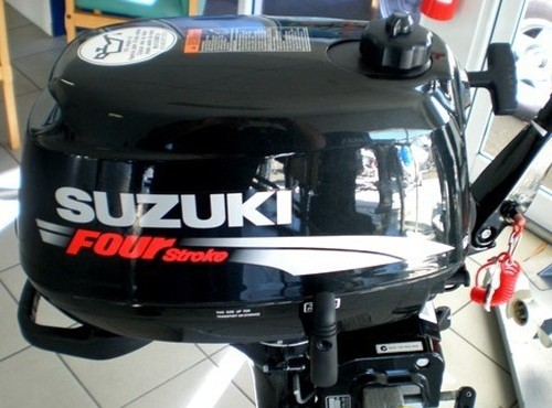 Suzuki Outboard Engines For Sale-2019 4 stroke