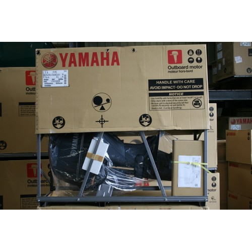 Yamaha Four Stroke Outboard Motors For Sale