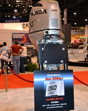 225hp Honda Outboard Motors For Sale-2018 4 Four stroke