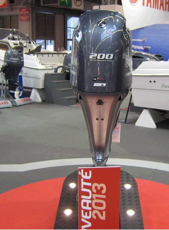 200hp Outboard motors for sale-2020 Yamaha Suzuki Honda 4 stroke