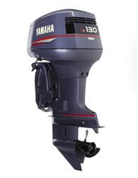 Yamaha 130hp 2 stroke outboard motors sale-long shaft 130BETOL