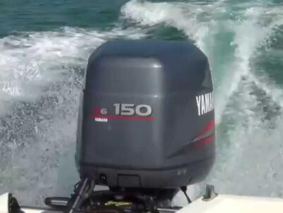 Yamaha 150hp 2 stroke outboard motors sale-long shaft 150FETOL