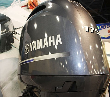 175hp outboard motor-2017 Yamaha Suzuki 4 stroke for sale