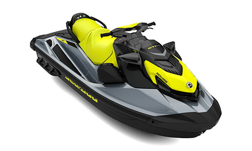 2021 SeaDOO GTI SE 130-Jet skis for sale