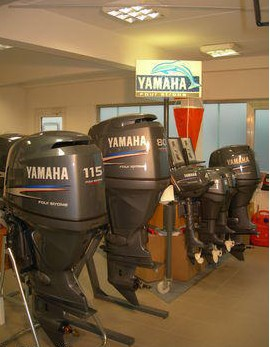 2020 Honda Suzuki Yamaha outboard motors sale For Mexico