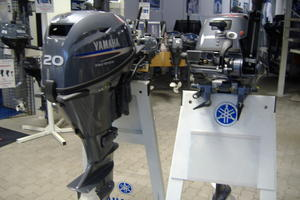New Honda Suzuki Yamaha outboard motors sale For Singapore