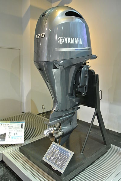 2020 Yamaha outboard motors for sale