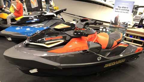 2020 Sea Doo RXP-X 300-Jet skis for sale