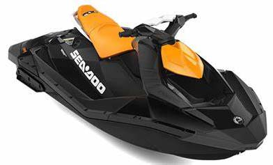 2020 Sea Doo SPARK 2 UP ROTAX 900 ACE-Jet skis for sale