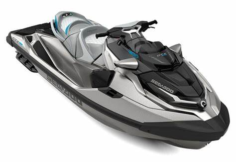 2021 SeaDOO GTX LIMITED 300-Jet skis for sale