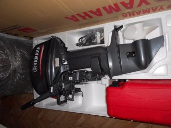Yamaha 30hp 2 stroke outboards sale-long shaft boat motor 30DEOL