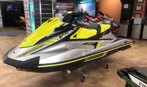 2020 Yamaha VX CRUISER HO-jet skis for sale