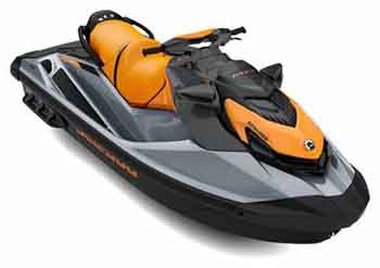 2021 Sea DOO GTI SE 170-Jet skis for sale