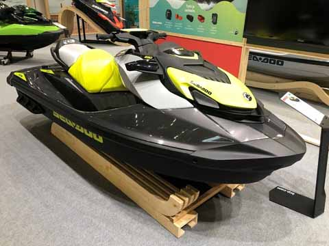 2020 Sea DOO GTR 230-Jet skis for sale