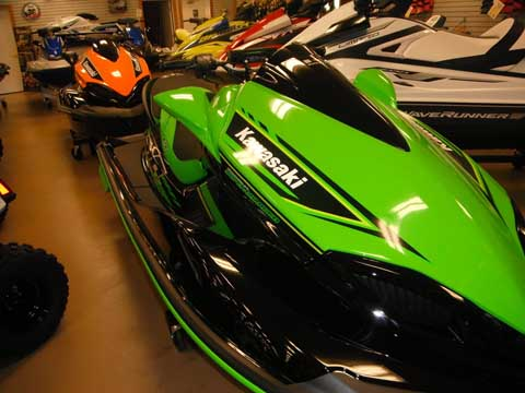 2020 KAWASAKI Ultra 310R-Jet skis for sale