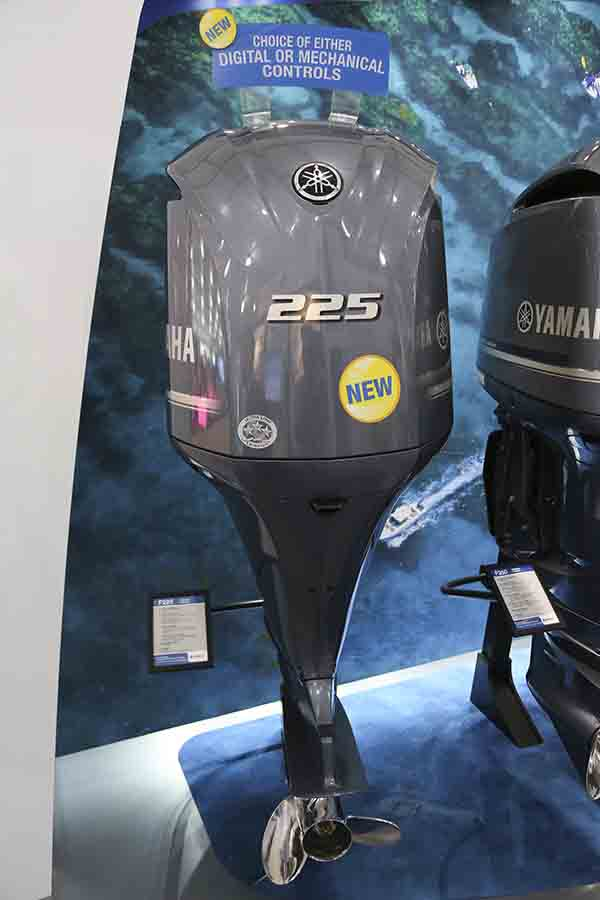 2019 225HP Outboards for sale-4 stroke Yamaha Suzuki Honda