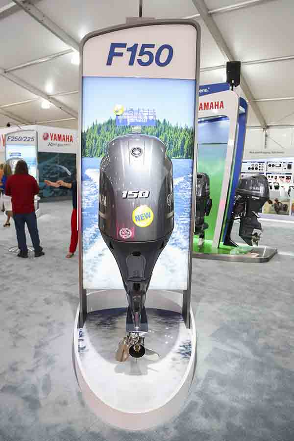 2020 150HP Outboard motors for sale-4 stroke Yamaha Suzuki Honda