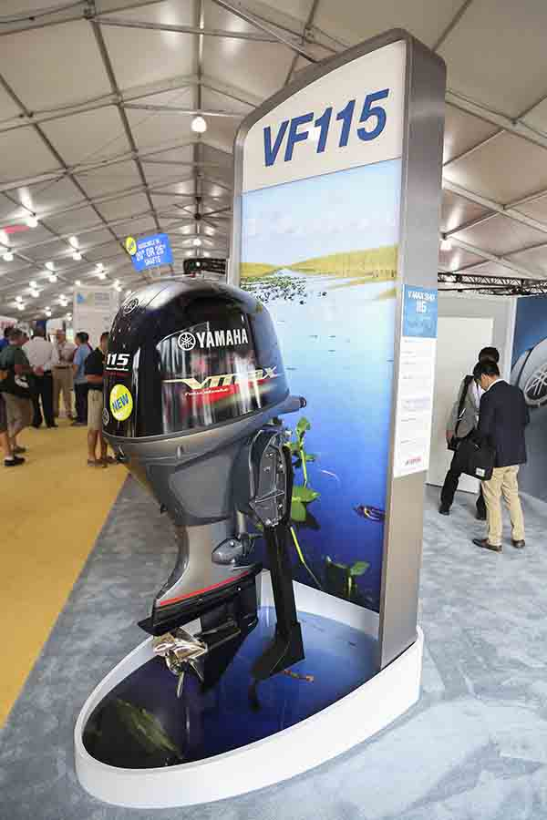 2019 115HP Outboard motors for sale-4 stroke Yamaha Suzuki Honda