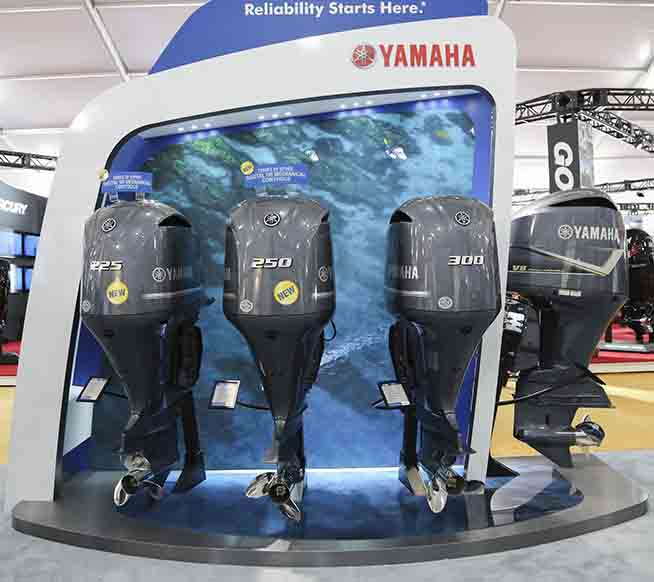 Yamaha Suzuki Honda outboard motors sale For USA United States