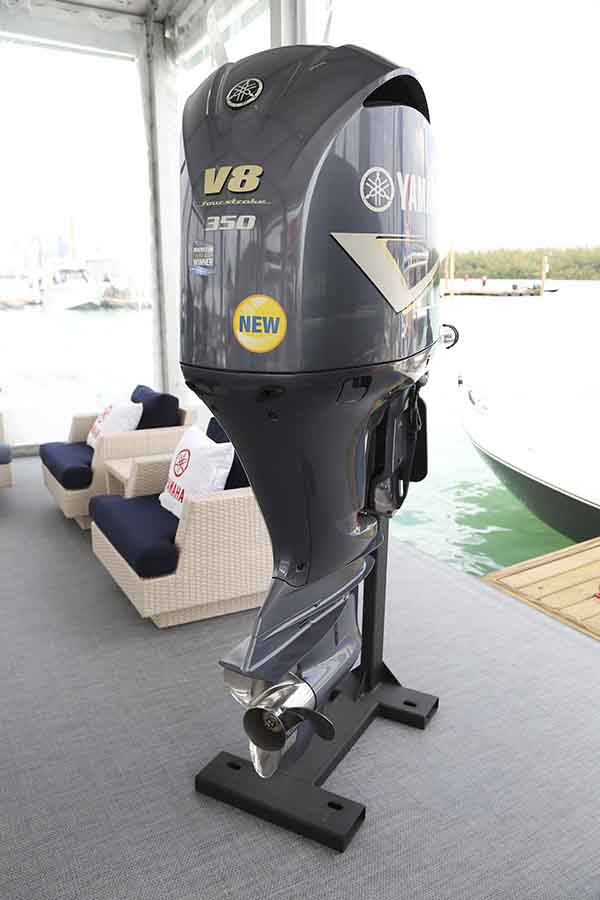 Yamaha Suzuki Honda Outboard boat Engines sale for European