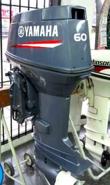 Yamaha 60hp 2 stroke outboard motors sale-long shaft 60FETOL