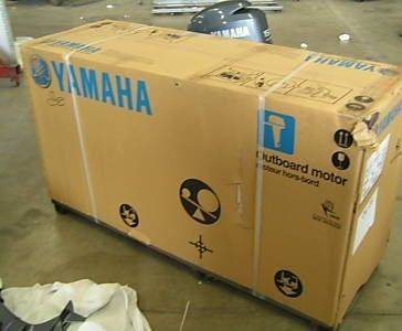 Yamaha 4 Stroke Outboards For Sale