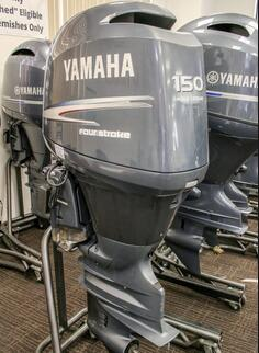 150hp outboard motor sale-Yamaha engine counter rotation LF150XB