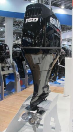 Suzuki DF150TX 2018 150hp Four Stroke Outboard Engines sale