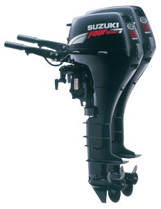 15hp outboard for sale-Suzuki 4 stroke boat motor DF15AES