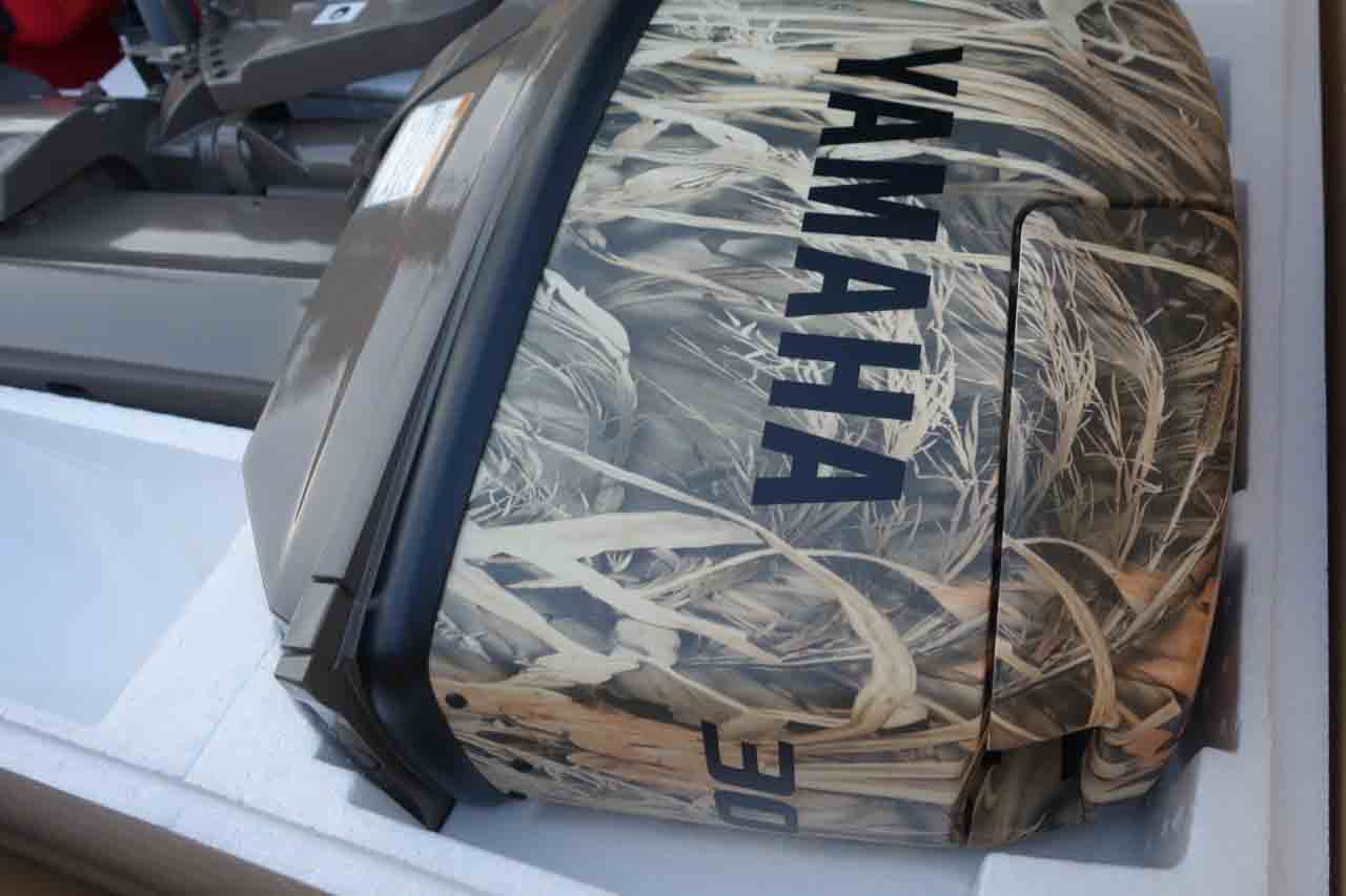 Yamaha 30HWCS 30hp 2 Stroke CAMO Outboards sale-Short Shaft