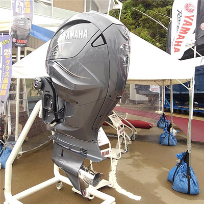 Yamaha 425hp outboard engines sale-25'' shaft V8 LXF425XSA