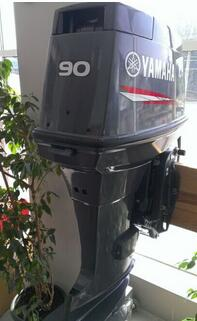 Yamaha 90hp 2 Stroke outboard motors sale-long shaft 90AETOL