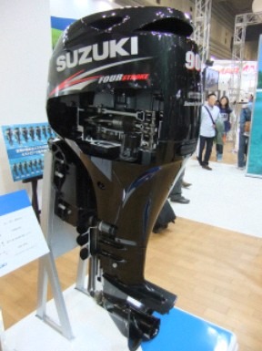 115hp Suzuki Outboard Motors For Sale-2021 4 stroke