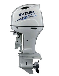 Suzuki DF140ATXZW 2016 Four Stroke Outboard Engines Sale