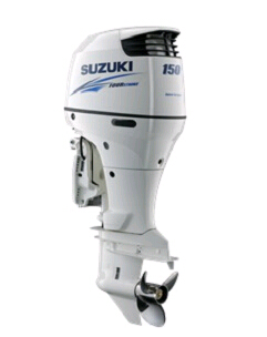 Suzuki 150hp Outboard Motors Sale-2019 25'' shaft DF150TGXW