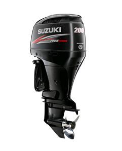 2016 suzuki df200atx 200hp four stroke outboard motor