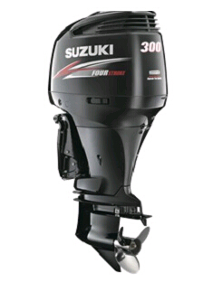 Suzuki 300 outboard motor sale-4 stroke 30'' shaft DF300APXX