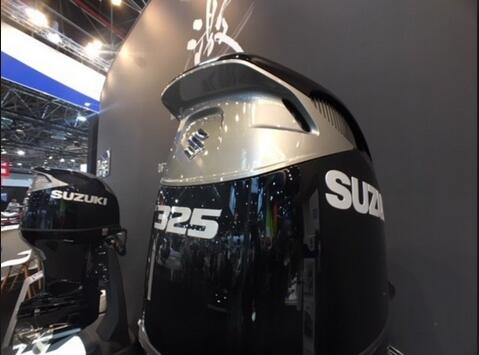 Suzuki DF325A 325HP outboard motors sale-4 stroke boat engines