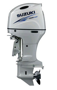 90hp outboard motors-Suzuki 4 stroke boat engines sale DF90ATLW