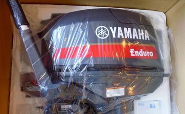 Yamaha 15hp Enduro outboards sale-2 stroke short shaft E15DMHS