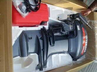 Yamaha 50hp Enduro outboards sale-2 stroke long shaft E50CMHL