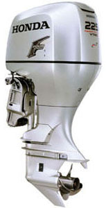 Honda 225HP 4 stroke outboard motors sale-short shaft BF225AK3LA