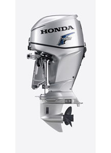 60hp outboard motor sale-Honda 60 4 stroke engines BFP60A1LRT